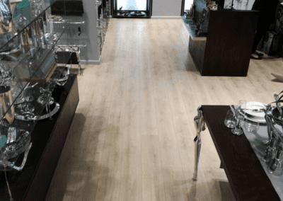 Commercial Laminated Flooring